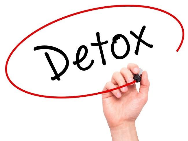 In Home Medical Detox