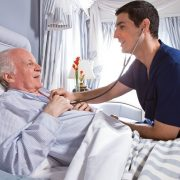 Hospice at Home vs Facility