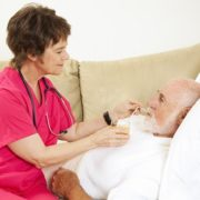 Palliative Care at Home Los Angeles