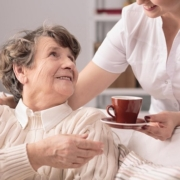 in home nurse care for dementia