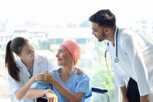 in-home cancer care