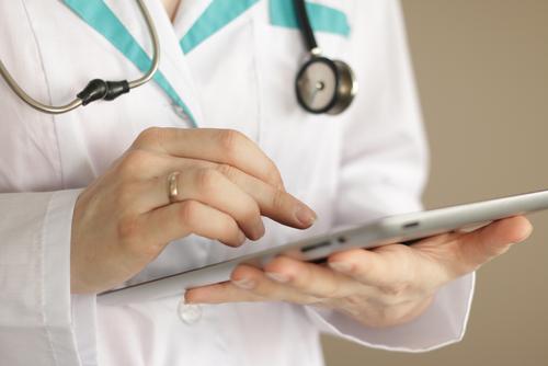 organizing nursing care