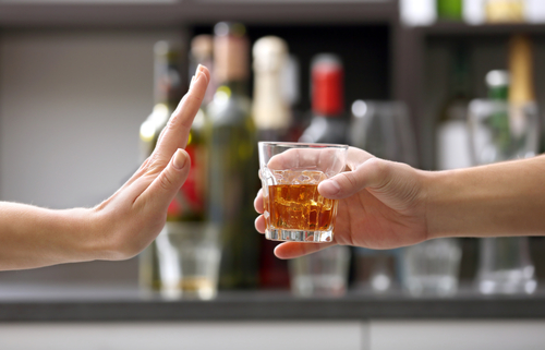 Alcohol Detox: Symptoms And What To Expect